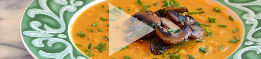 Pea Soup Banner