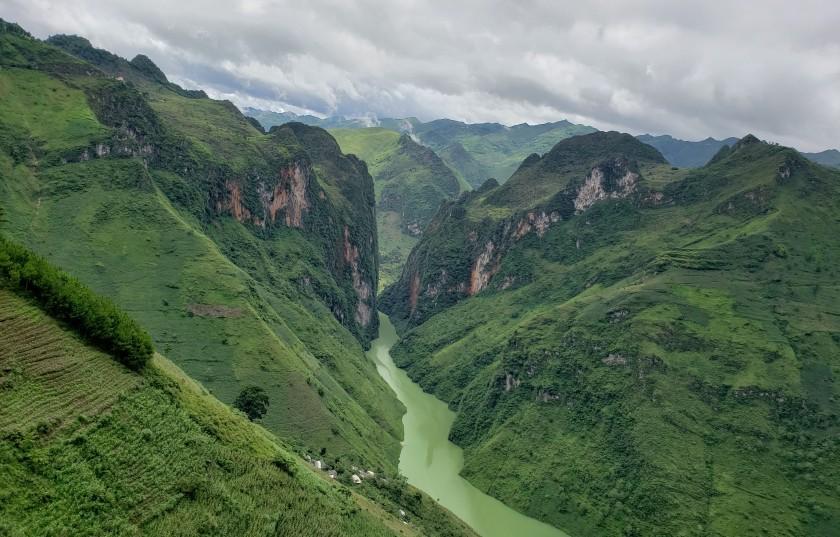 ha giang scenery