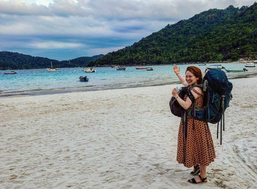 malaysian scuba diving